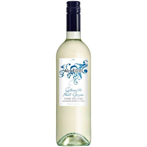 Catarratto Pinot Grigio Allegri