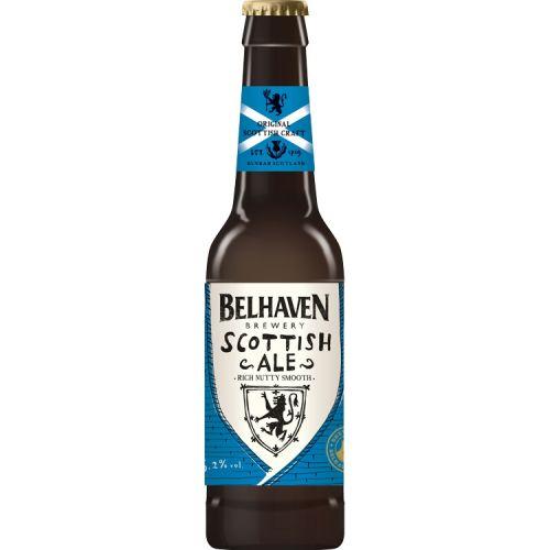 Belhaven Scottish Ale