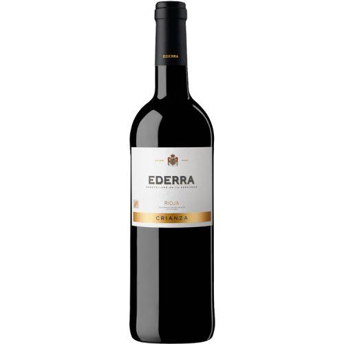Rioja Crianza Ederra
