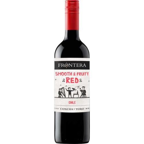 Frontera Smooth & Fruity Red