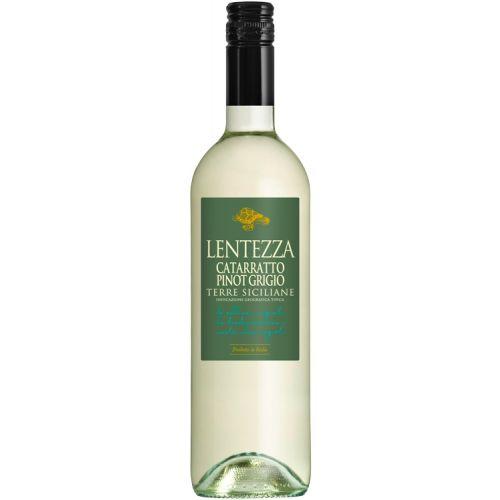 Catarratto Pinot Grigio Lentezza