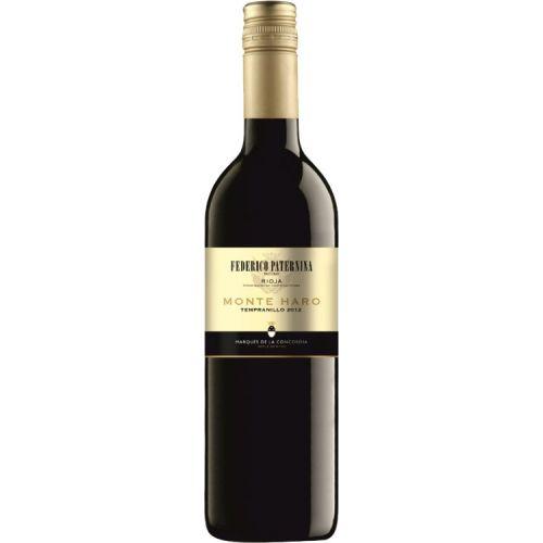 Rioja Paternina Monte Haro 2017