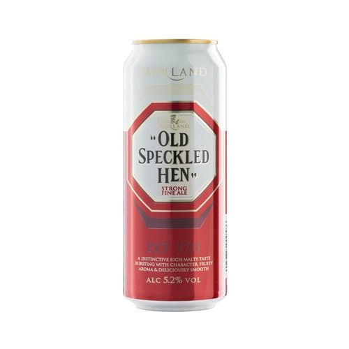 Old Speckled Hen 24 x 50cl Cans
