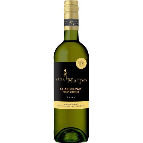 Vina Maipo Chardonnay Pedro Ximenez