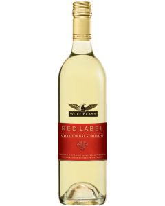 Wolf Blass Red Label Semillon Chardonnay