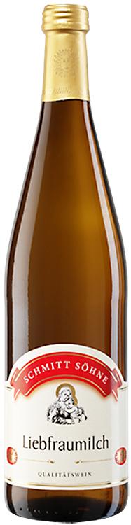 Liebfraumilch White Wine