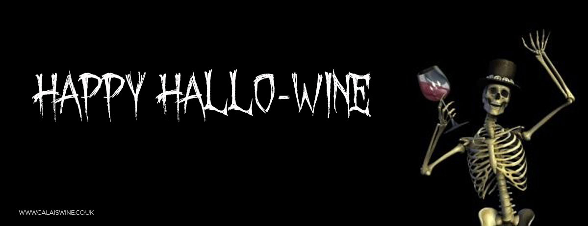 Wine Lovers Guide to a Great Halloween Party