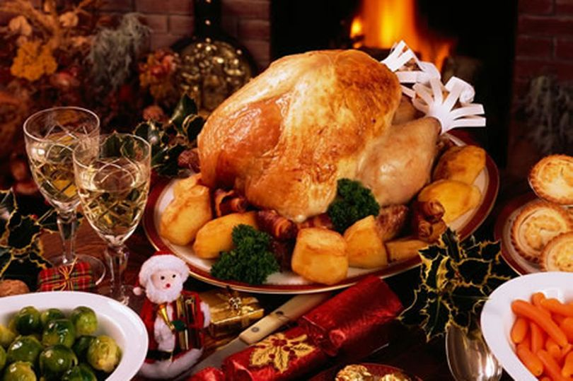 What Wine to Drink with your Christmas Dinner