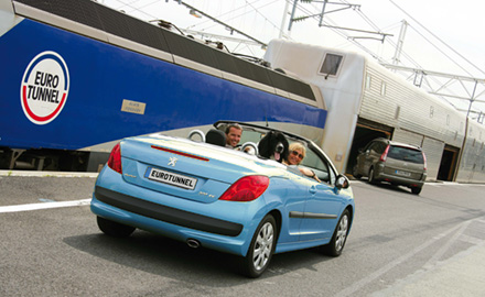 Important - Eurotunnel le Shuttle Travel Update for this Weekend