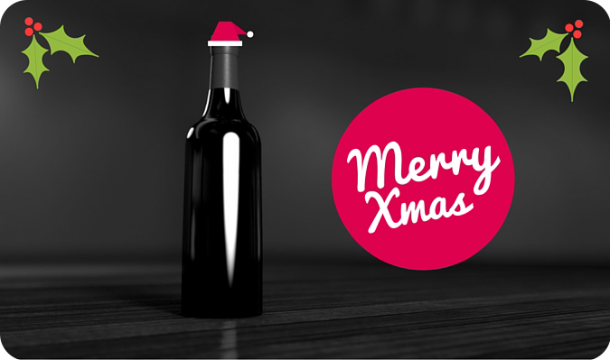 The 12 Wines of Christmas