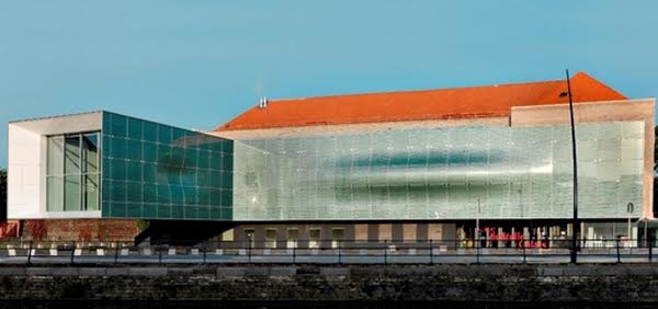 Saint Pierre Lace Factory